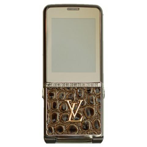 Телефон Louis Vuitton F460 Duos, Москва, Московская область, Цена ... 4b081c6bdbe